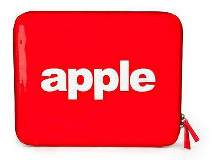 タブレットPCアクセサリー, タブレットカバー・ケース (Trumpette)iPadapple