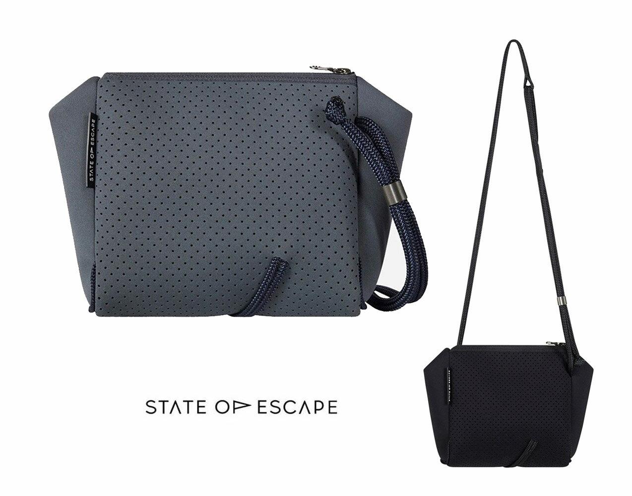 レディースバッグ, ショルダーバッグ・メッセンジャーバッグ State of Escape()Festival Mini Crossbody Bag