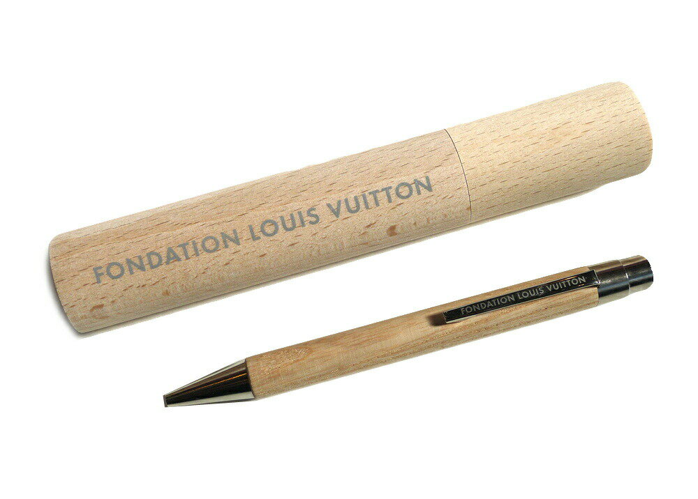 筆記具, ボールペン LOUIS VUITTONFONDATION LOUIS VUITTON