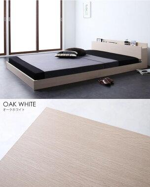ベッドのディテール