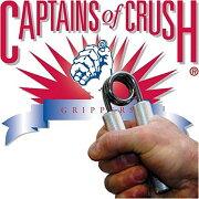 アイアン マインド キャプテンズオブクラッシュ ハンドグリッパー グリップ トレーナー トレーニング キャプテン クラッシュ