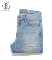 JAPANBLUEジャパンブルー10oz.イージーデニム|スリムテーパードフィット『NEWCALIF.Beverly』【アメカジ・デニム】J8717BE(Denim)(std-jeans-japanblue)
