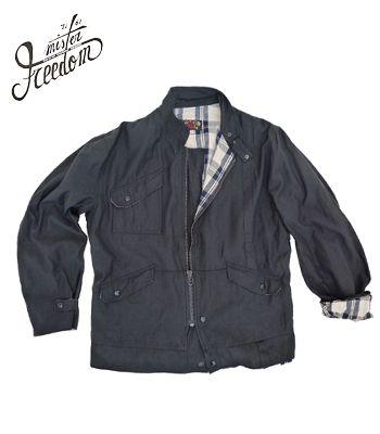 メンズファッション, コート・ジャケット SUGAR CANEMr.FREEDOM YUCATAN Made in JAPAN9oz. RC DUNE BUGGY JACKETSC14365(Other jacket)