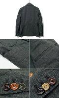 ORGUEILオルゲイユ19世紀初頭のクラシカルなサックジャケットを現代風にアレンジ『SackJacket』【アメカジ・ワーク】OR-4012(Otherjacket)