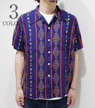 DUKEKAHANAMOKU�ǥ塼�����ϥʥ⥯SpecialShortSleeve'16MODEL(ͽ��)��ROYALSTRIPES�١�����������ϡ�DK37251