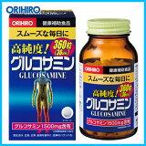【アウトレット】 オリヒロ 高純度 グルコサミン粒 360粒 36日分 orihiro