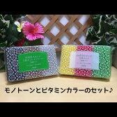 【送料無料】モノトーンとビタミンカラーのダスキン3色スポンジ1個ずつセット【定型外郵便】(※日時指定不可)