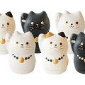美容室を開業した妹に「招き猫」をプレゼントしたい!おしゃれで可愛いものを教えて!