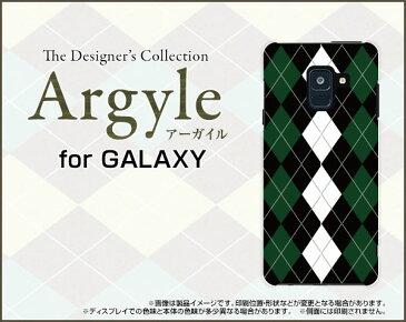 GALAXY Feel2 [SC-02L]ギャラクシー フィールツーdocomo auオリジナル デザインスマホ カバー ケース ハード TPU ソフト ケースArgyle(アーガイル) type004