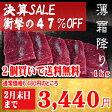 【決算SALE】折戸の馬刺し 薄霜1kg 薄霜50g×20食(訳あり不揃い品)