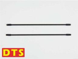 【Cpost】ORI RC DTS 130 用 テールサポート (dts004415)  ラジコンヘリ関連商品 パーツ