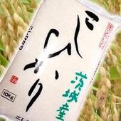 【送料無料】お試し◇24年産 茨城県産 田舎米コシヒカリ 750g