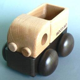 のりものオルゴール(MOCO-MO)トラック(スモールワールド) プレゼント