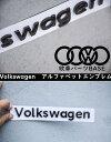 【送料無料】VW フォルクスワーゲン Volkswagen アルファベッ...