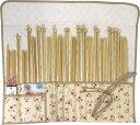 クロバー 棒針セット「匠セット2」45-135(棒針編み 編み物 あみもの 編物 ニット テーブルカバー マフラー 編み方 編み図 コースター おススメ おすすめ サイズ オススメ セット)おさいほう屋