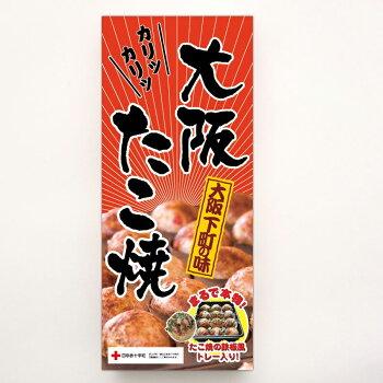 大阪カリカリたこ焼24個入