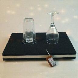 Coin in Glass and Glass Breaking Tray Combination Trick イリュージョン,大阪マジック,マジック,手品,販売,ショップ,マジシャン,大阪,osaka,magic
