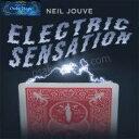 Electric Sensation by Neil Jouve