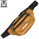 セオリーズ THEORIES STAMP DAY PACK(ブラウン BROWN)セオリーズウエストポーチ THEORIESウエストポーチ セオリーズショルダーバッグ THEORIESショルダーバッグ セオリーズバッグ THEORIESバッグ セオリーズ鞄 THEORIES鞄