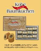 神戸ミニチョコバウムクーヘン12個入り