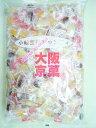 大阪京菓ZR鈴木栄光堂 1kg新小粒宝石キャンディ〔867円〕×1袋 +税【397564】