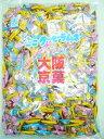 大阪京菓ZRカクダイ製菓 1キロ入りミニクッピーラムネ〔1250円〕×1袋