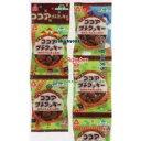 大阪京菓 ZRxサンコー 9G×5連 ココアプチクッキー×16個 +税 【x】【送料無料(北海道・沖縄は別途送料)】の商品画像