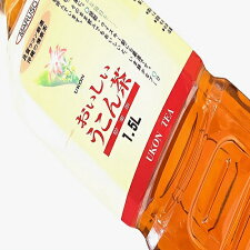 送料無料ウコン茶1.5L6本入り