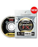 シーガーグランドマックスFX2.5号-60mSeaguarハリスシリーズ