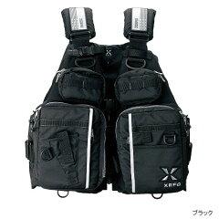 【30%OFF!】シマノ(shimano) XEFO・システマティックタックルフロートジャケット VF-281I ブ...