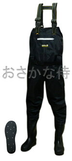 Great bargain! Excel (X ' SELL) OH-860 chest hiwada 420D sole: what was フェルトピン the bottom thick nylon PVC processing with inner mesh, comfortable