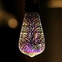 LED 電球 E26 1.3W 花火電球 照明 ライト ミラ