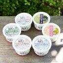 安富牧場選べる アイスクリーム6個セット