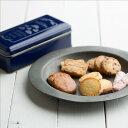 クッキー詰合せ(5種・缶入り)/スーリィ・ラ・セーヌ [ ハロウィン パーティ