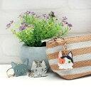 バッグ&キーチャーム アメリカンショートヘア ロシアンブルー 三毛猫 猫モチーフ キーホルダー[お世話や][osewaya]