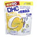 DHC ビタミンCハードカプセル 徳用90日分【栄養機能食品】【サプリメント】【メール便送料無料】(wn1127)(6043252)