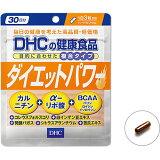 DHC ダイエットパワー30日分(90粒)【ネコポス送料無料】【健康食品/タブレット】 (6010606)