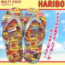 ハリボーHARIBOビーチサンダル12950005ML-PACK