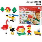 ダイヤブロックdiablockBASIC350DBB-04