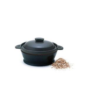 【即納】THERMOSサーモス 保温燻製器 イージースモーカー RPD-13ブラック