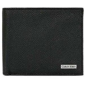 【クリアランスセール】CK カルバンクライン 折財布 79215 ブラック Calvin Klein 【メンズ/二つ折り/ウォレット/SLG】【60サイズ】【コンビニ受取対応商品】【GTT】(6008286)