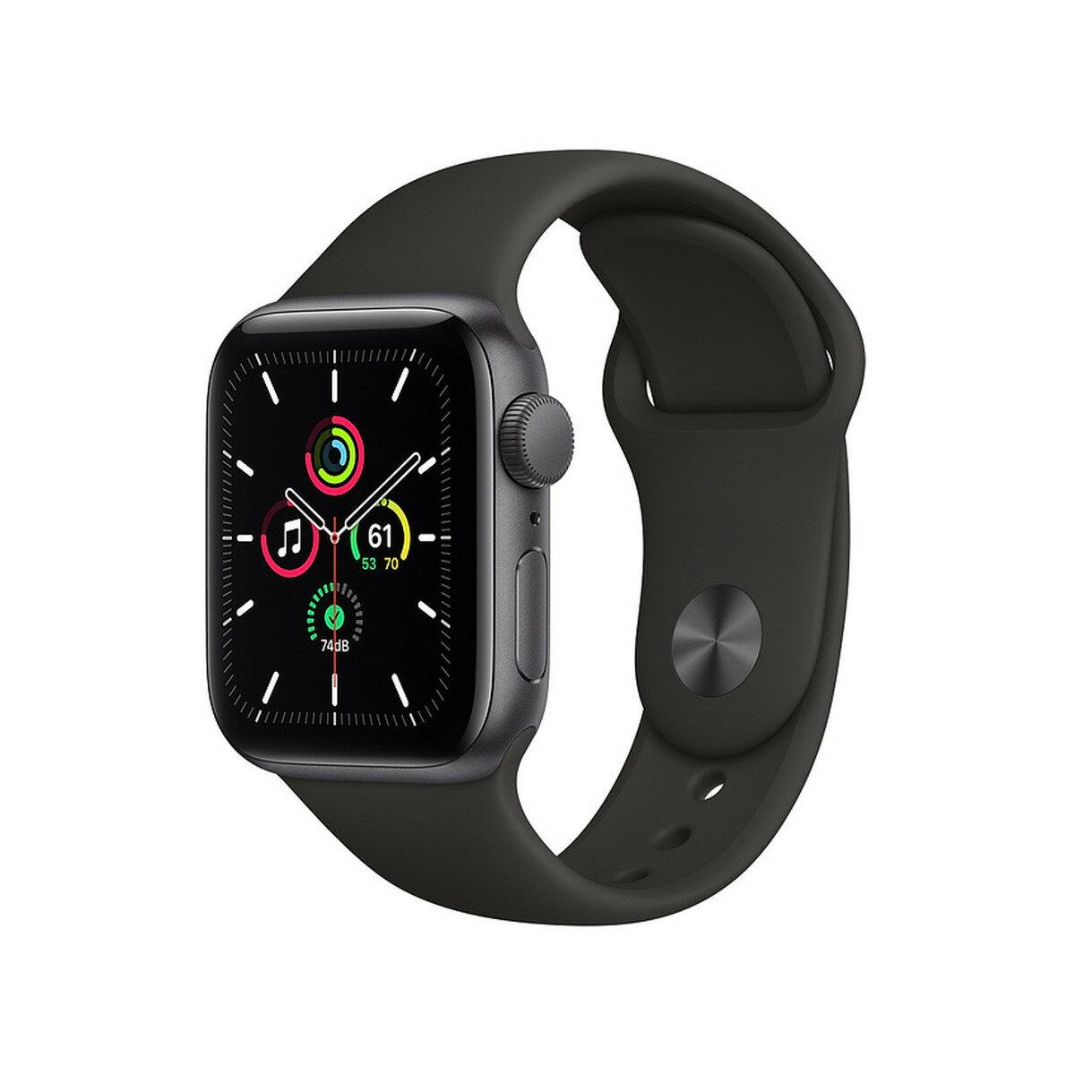 スマートフォン・タブレット, スマートウォッチ本体 APPLE Apple Watch SE GPS 40mm MYDP2JA (1214588)