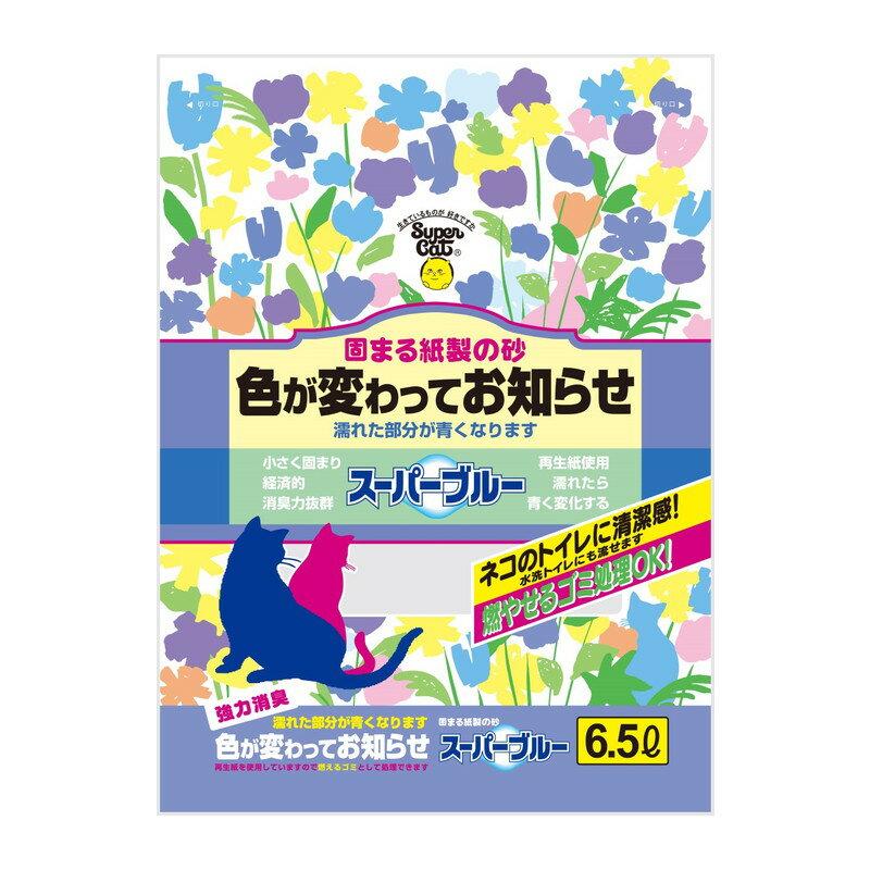 トイレ用品, 猫砂  6.5LhappiestSBT(6032573)