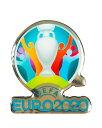 送料無料/ファンは大喜び【UEFAユーロ2020 チャンピオンズ リーグ 記念 ピンバッジ】2020年の予定だったがコロナで 2021年に延期/これから これから/ 用途色々【発送はDM便】