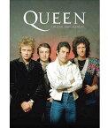 ファンは大喜び ロックの殿堂【ロック バンド Queen ! 2020 壁掛けカレンダー】懐かしさは来年も/