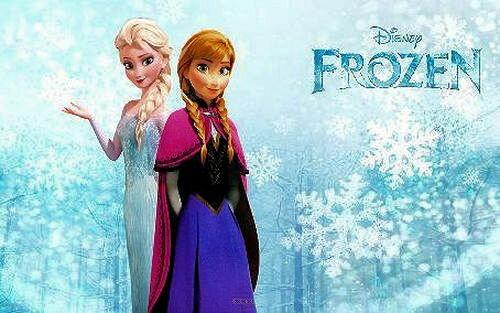 子どもが大喜び/ディズニーアナと雪の女王と一緒/気分一新/夢の世界にいるみたい/うれしいな【壁紙ウォールペーパークロス】オラフも一緒/今日も一日いい気分/