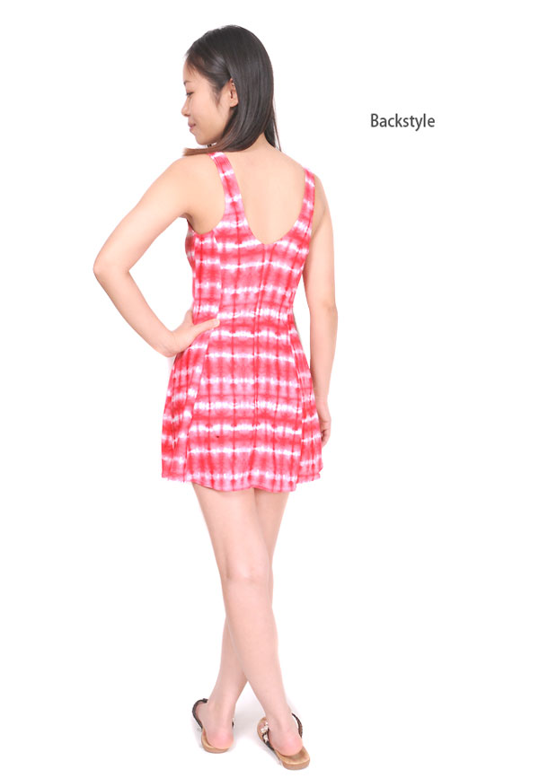 【送料無料】大きいサイズありAラインワンピース水着レディース女性婦人ミニスカートノースリーブプール海水泳スイミングカップ付き花柄フラワー柄クリームネイビー11L13L