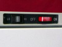 タオルウォーマー50本入(蒸し器)温度2段階調節機能搭載