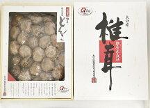 大分県産原木乾椎茸箱入TS-50