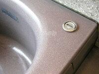 【お掃除洗剤はKis!】送料無料水垢落とし水垢洗剤鏡ウロコシンク浴室お風呂浴槽洗剤キッチン石鹸カス石けんカス頑固な水アカ取り水あか取り【1.水垢除去酸性クレンザー2.液体強力酸性洗剤3.水垢取り酸性ジェル100gトライアルセット】